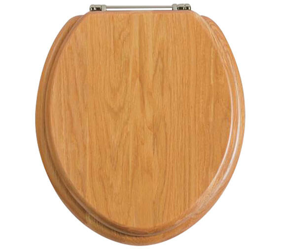 Alternate image of Heritage Granley WC Seat And Cover