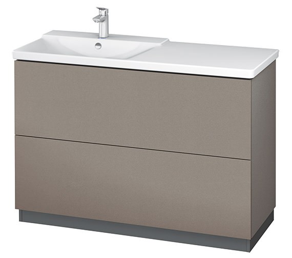 Additional image of Duravit  LC661501818