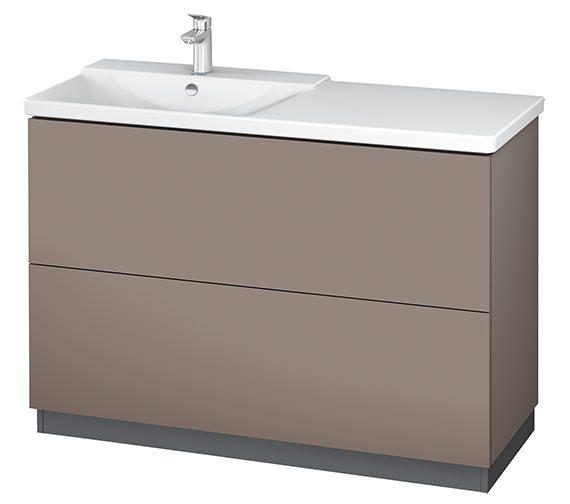 Additional image for QS-V63362 Duravit - LC661501818