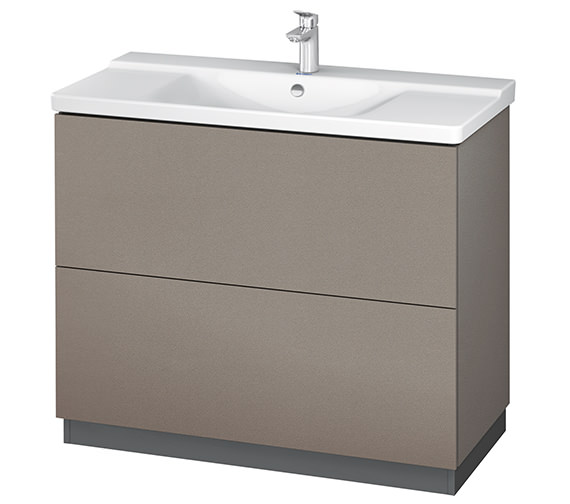 Additional image of Duravit  LC661401818