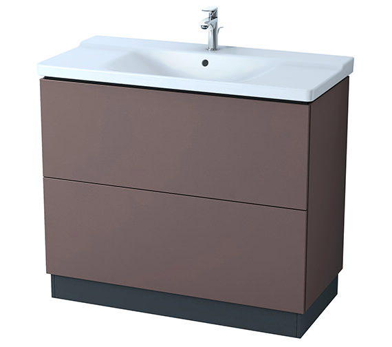 Additional image for QS-V63361 Duravit - LC661401818