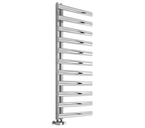 Reina Cavo 500 x 880mm Polished Designer Radiator