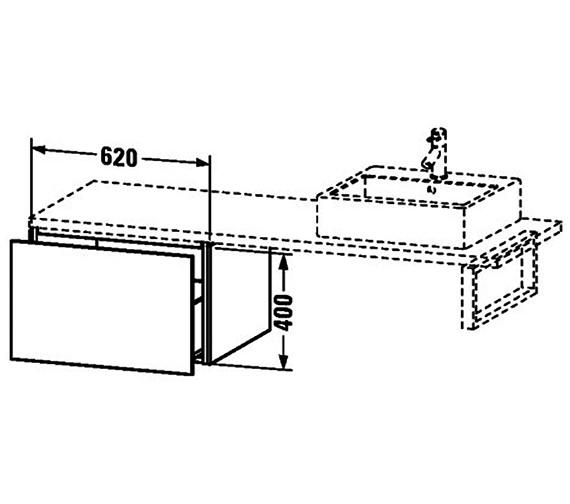 Technical drawing QS-V63396 / LC686701818