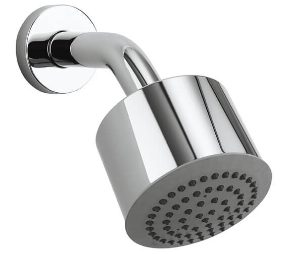 Crosswater Reflex Single Mode Showerhead With Arm