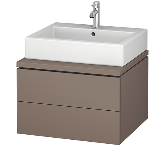 Additional image for QS-V63384 Duravit - LC683701818