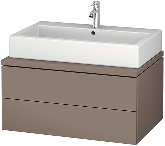 Additional image for QS-V63385 Duravit - LC683801818