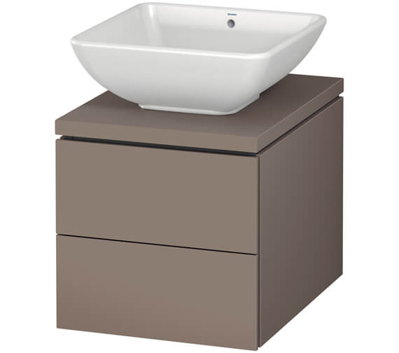 Additional image for QS-V63382 Duravit - LC683501818