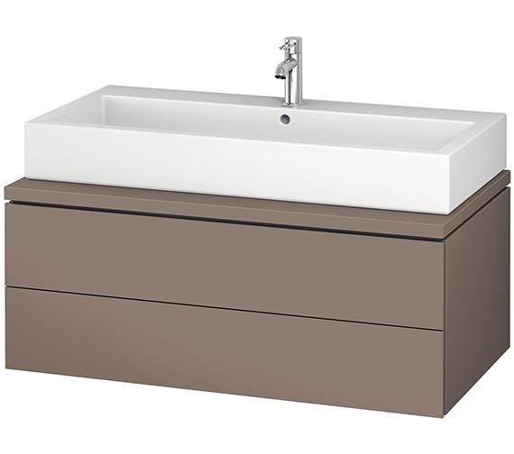 Additional image for QS-V63386 Duravit - LC683901818