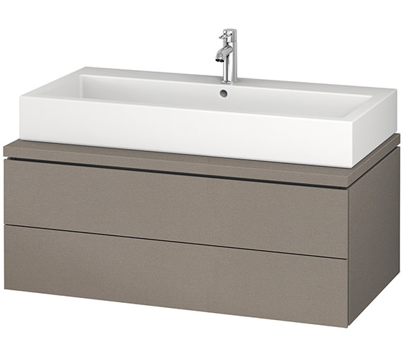 Additional image of Duravit  LC683901818