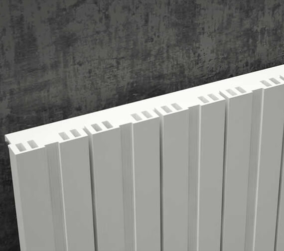 Additional image of Reina Radiators  A-BV318W