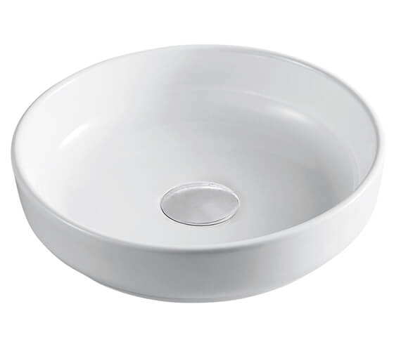 Pura Alma 400mm Countertop Bowl