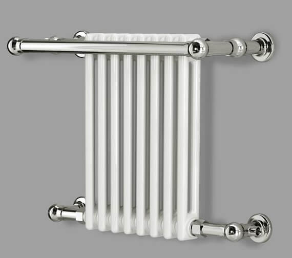 Reina Camden Traditional Radiator 680 x 508mm
