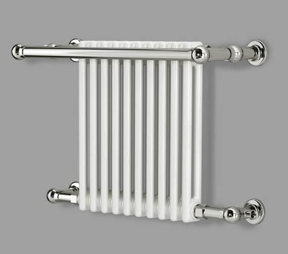 Reina Camden Traditional Radiator 770 x 508mm - RND-CM02