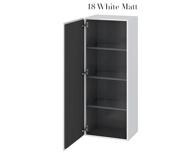 Duravit L-Cube 500 x 363mm Semi-Tall Cabinet