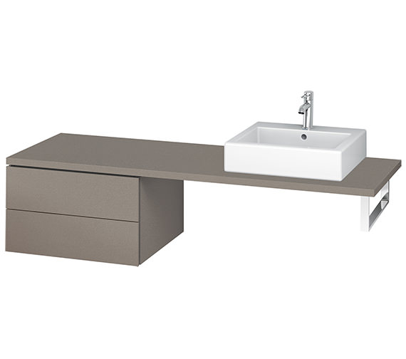 Additional image of Duravit  LC687701818