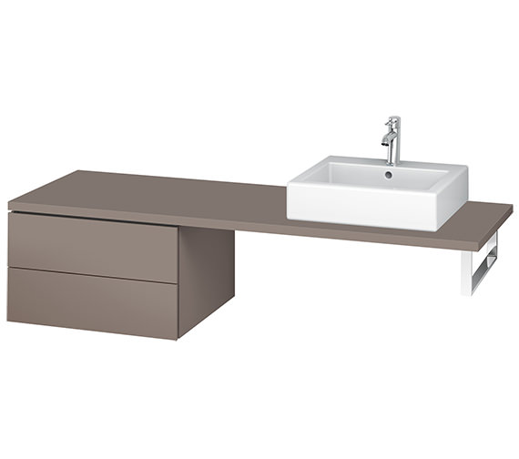 Additional image for QS-V63408 Duravit - LC687701818