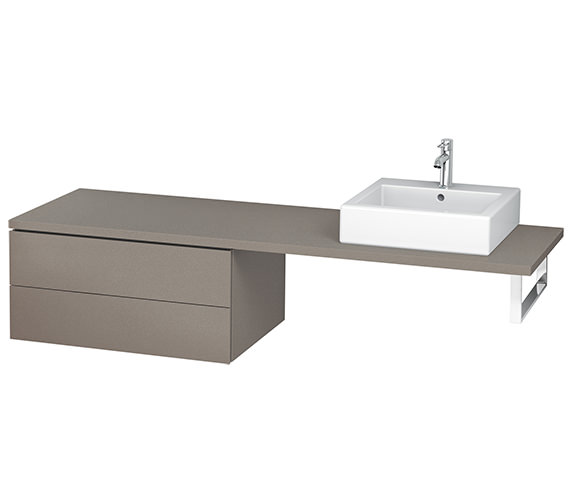 Additional image of Duravit  LC687801818