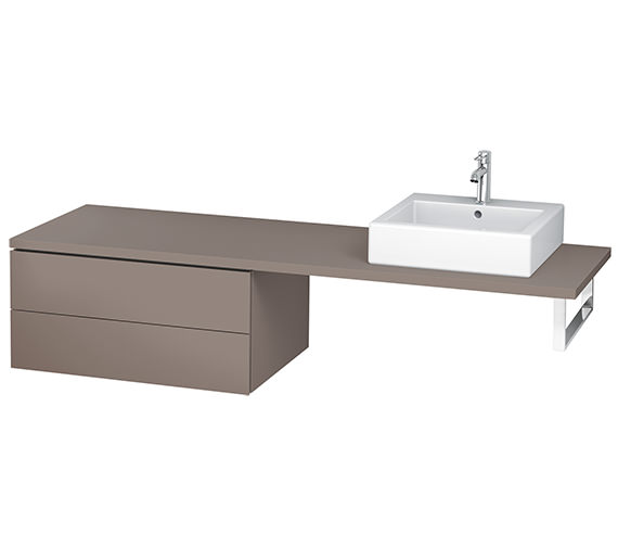 Additional image for QS-V63409 Duravit - LC687801818