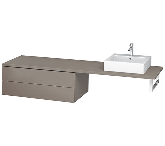 Additional image of Duravit  LC687901818