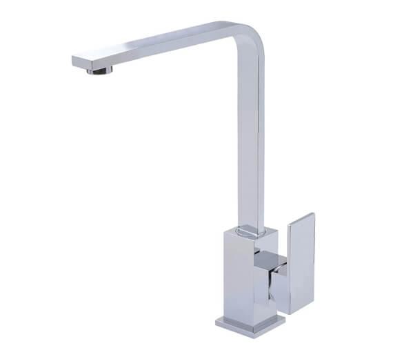 Mayfair Shuffle Kitchen Sink Mixer Tap Chrome - KIT151
