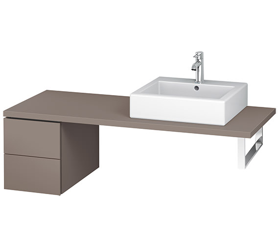 Additional image for QS-V63405 Duravit - LC687401818