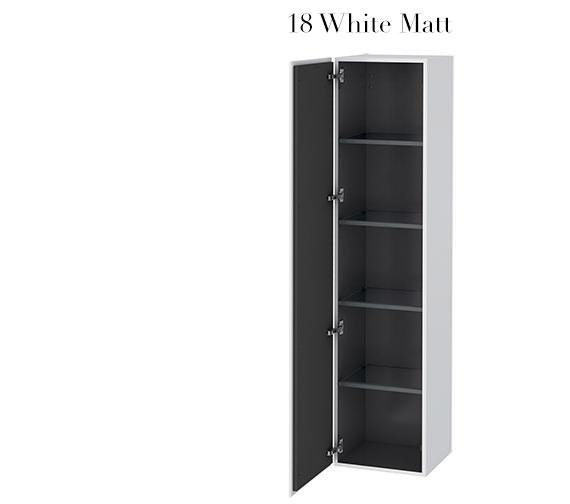 Duravit L-Cube 400 x 363mm Tall Cabinet