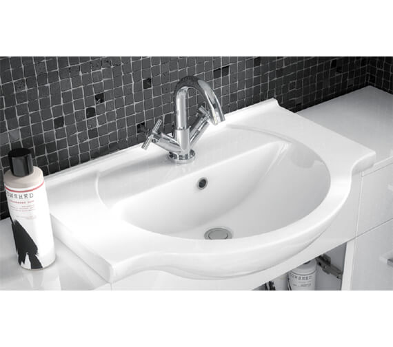 Additional image of Nuie Bathroom  VTY450