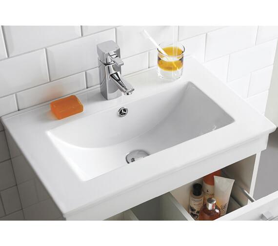 Additional image for QS-V45072 Nuie Bathroom - VTMW800
