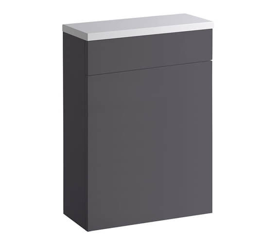 Additional image of Roper Rhodes Scheme 570mm Back To Wall WC Unit Gloss White