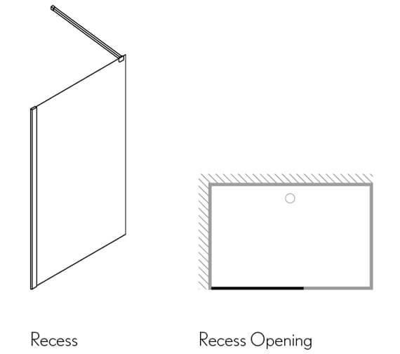 Technical drawing QS-V9324 / PSPSC0700-WK
