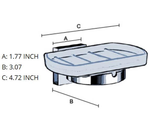 Technical drawing QS-V80872 / RV342P