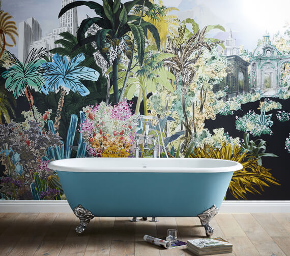Additional image for QS-V24409 Heritage Bathrooms - BRT79