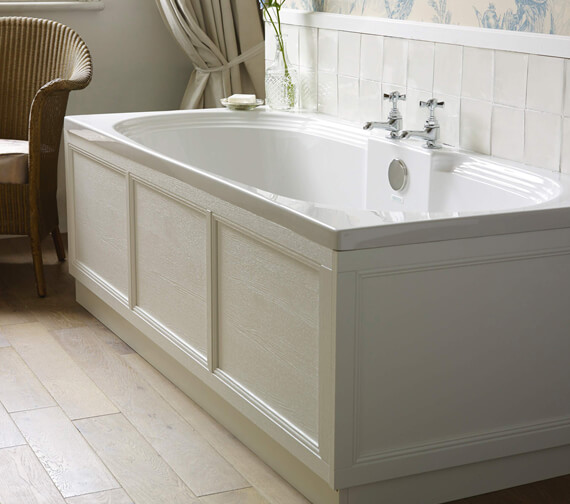 Additional image for QS-V76035 Heritage Bathrooms - BDW1775D