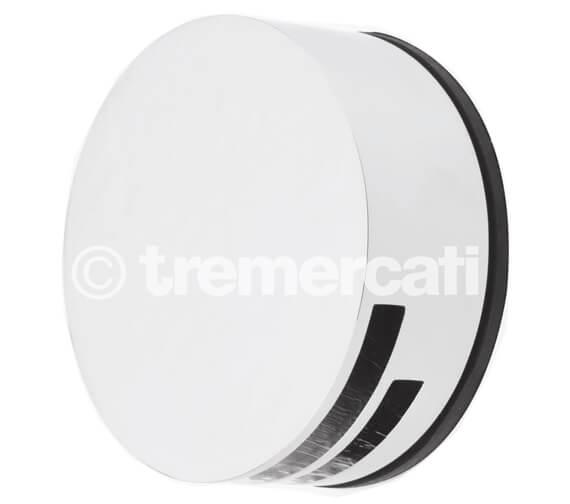 Tre Mercati Round Automatic Centrafill Filler With Clicker Waste - 708A
