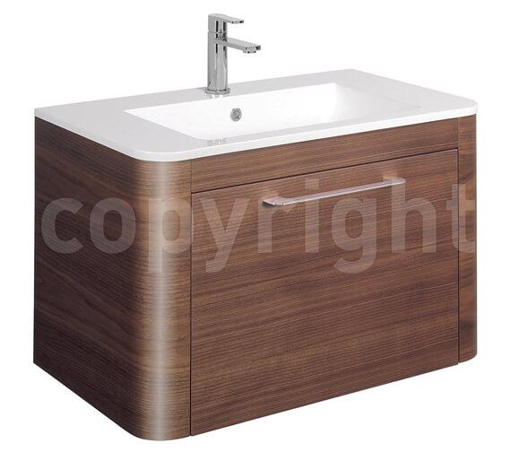 Additional image for QS-V21196 Bauhaus Bathrooms - CL8000DWG+