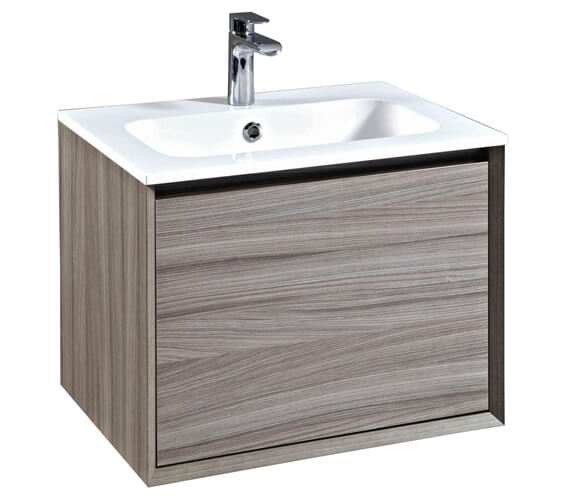 Phoenix Enzo Wall Mounted Vanity Unit