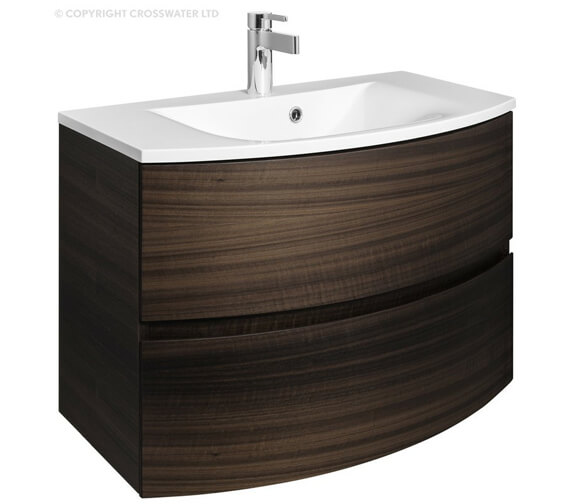Additional image for QS-V8797 Bauhaus Bathrooms - SE8000DWG