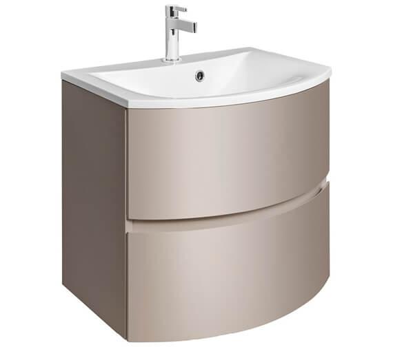 Additional image of Bauhaus Bathrooms  SE6000DWG
