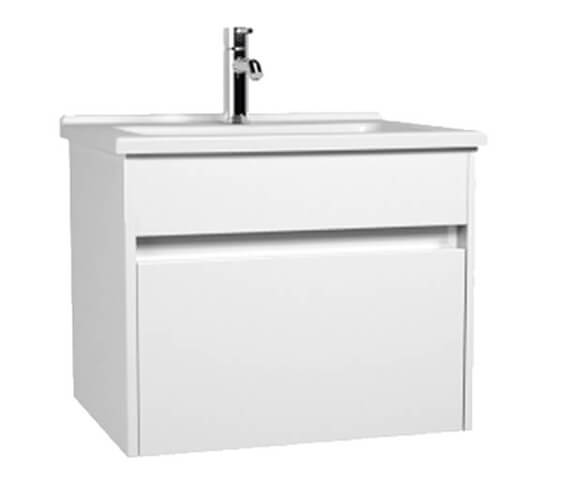 Additional image for QS-V63131 Vitra Bathrooms - 53031