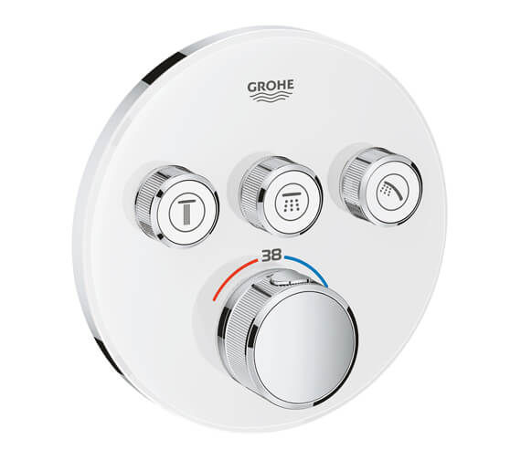 Additional image of Grohe  29121000