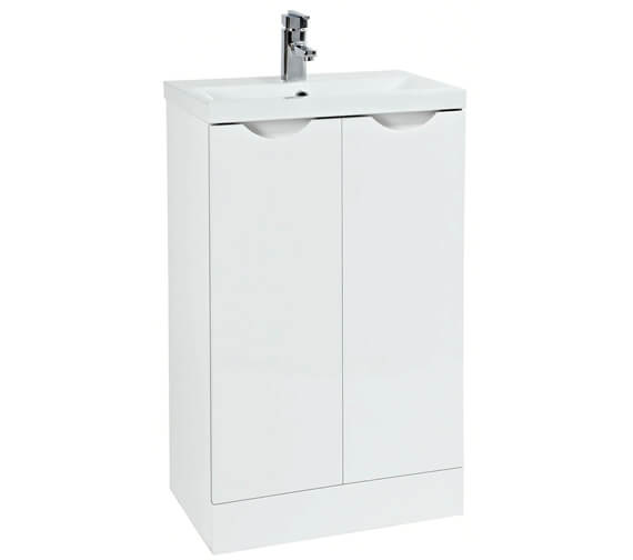 Alternate image of Phoenix Amari Vanity Unit With Basin 510mm