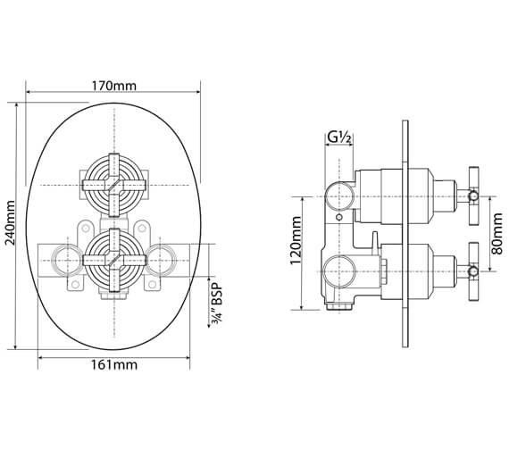 Additional image for QS-V29229 Triton - UNKETHDCMX