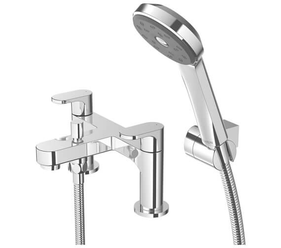 Deva Methven Deck Mounted Bath Shower Mixer Tap