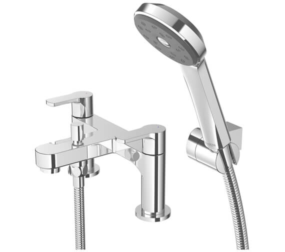 Additional image of Deva Taps & Showers  BRBSMCPUK