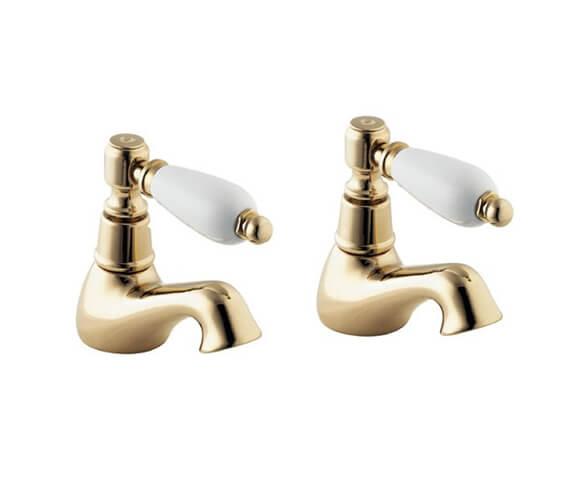 Additional image of Deva Taps & Showers  GE02