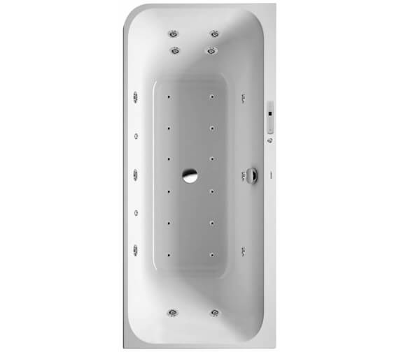 Additional image of Duravit  760316000CE1000