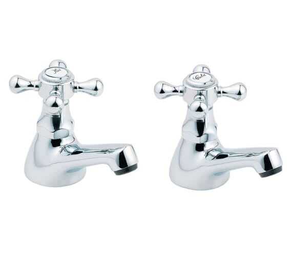 Deva Tudor Taps for Bathtub