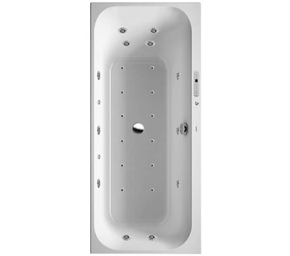 Additional image of Duravit  760308000CE1000