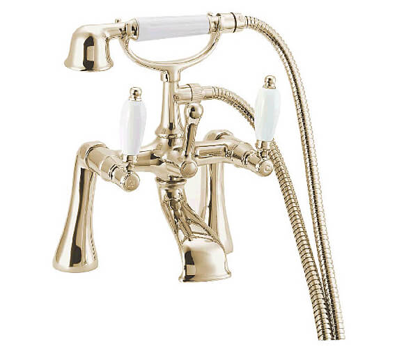 Additional image of Deva Taps & Showers  GE03