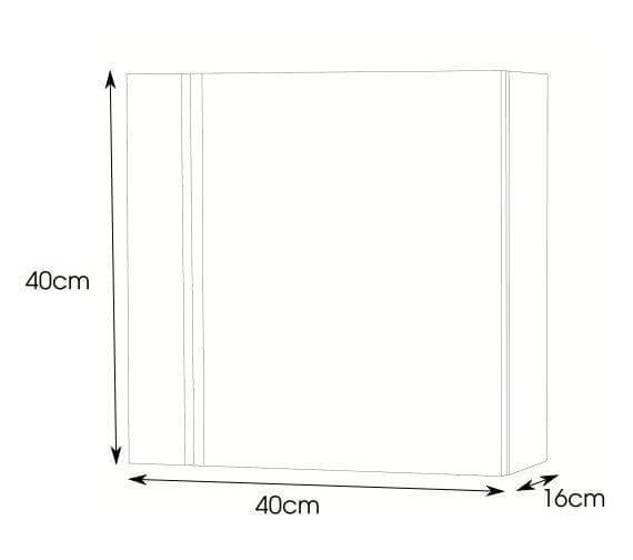 Technical drawing QS-V29542 / GF0203